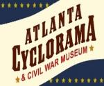 Cyclorama Logo - Daybook