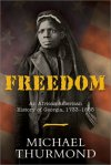 Freedom -- jacket cover