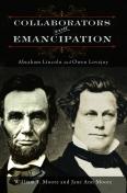Collaborators for Emancipation - book jacket