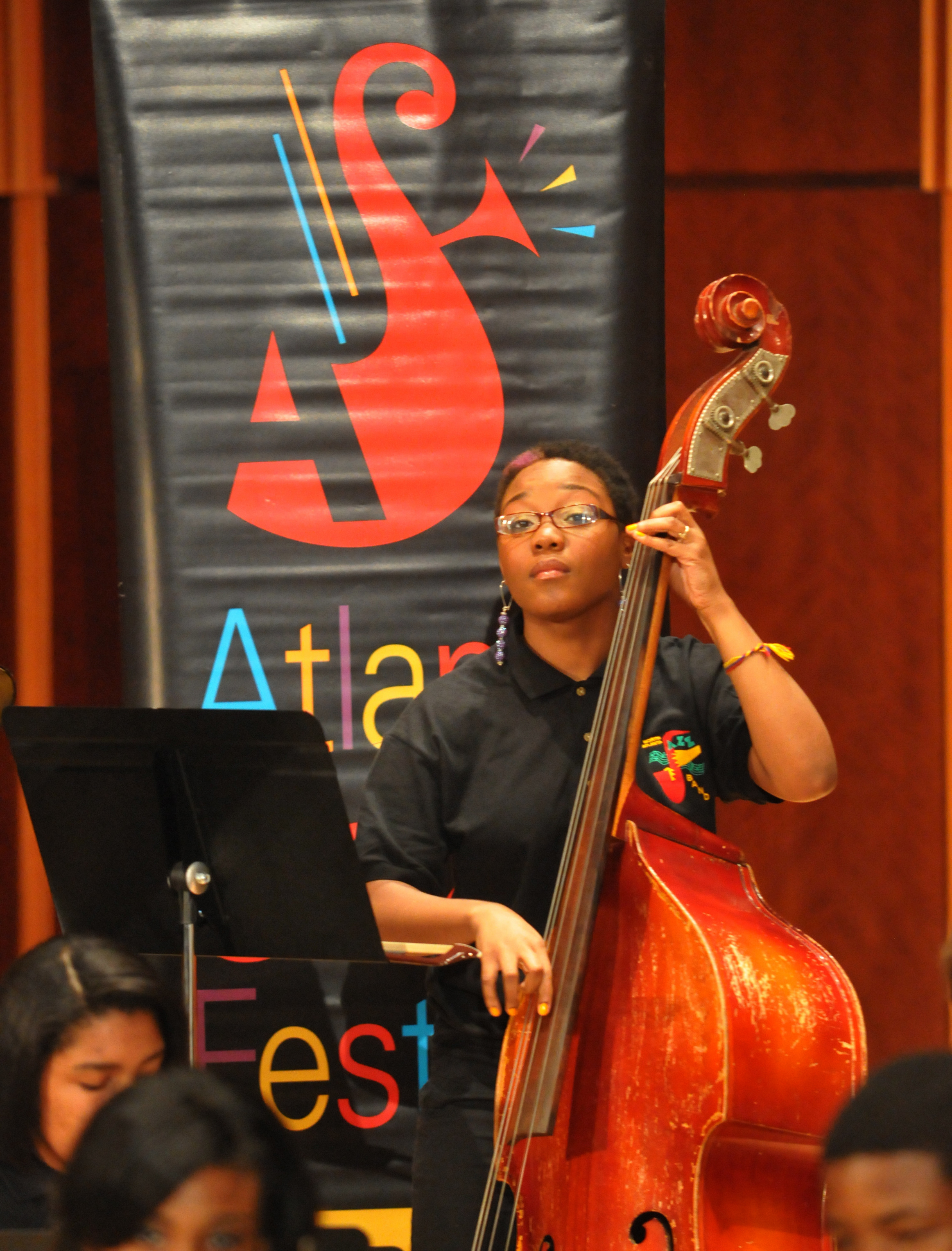 Bank of America Youth Jazz Band Competition Set For March 21