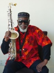 Pharoah Sanders - DAYBOOK