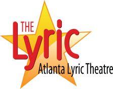 Atlanta Lyric Theatre - logo
