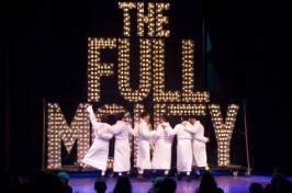 THE FULL MONTY - production photo- DAYBOOK