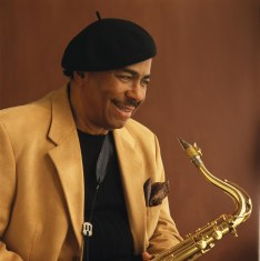 Benny Golson - photo credit Lisas Stein