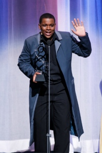 Ramone Nelson - Best Leading Actor - DAYBOOK
