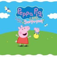 Family Series_Peppa Pig